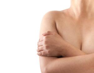 breast scar